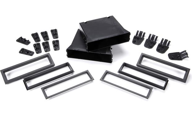 Metra 98-89992 Dash Kit Other