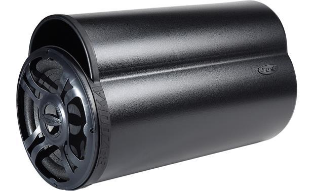 Superb Bazooka Bta10100 Bt Series 100 Watt Powered 10 Bass Tube At Wiring Cloud Pimpapsuggs Outletorg