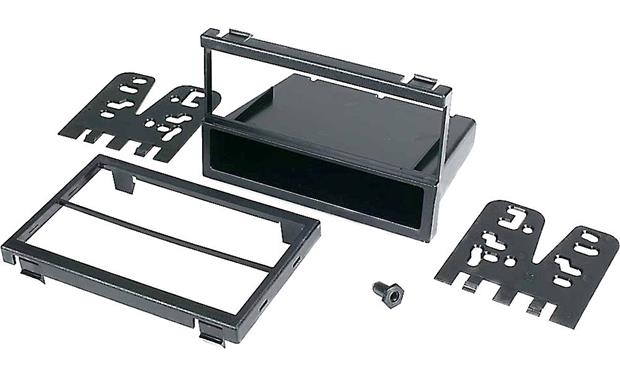Metra 99-7505 Dash Kit Kit package