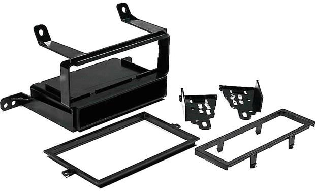 Metra 99-7581 Dash Kit Kit package