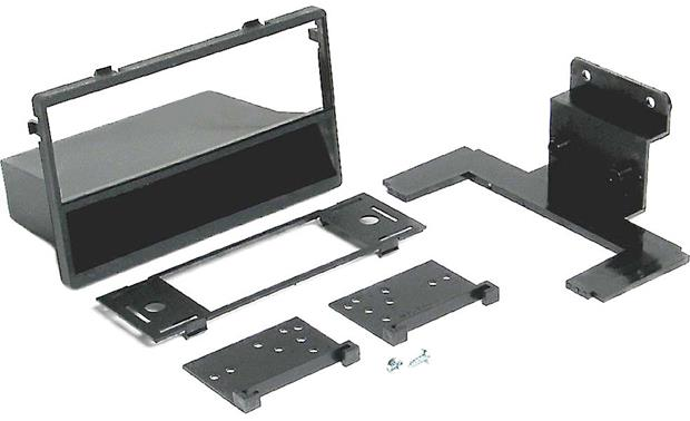 Metra 99-7892 Dash Kit Fits select 1990-2001 Honda and Acura ... on