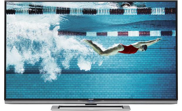 Sharp LC-70UD1U HDTV X64 Driver Download