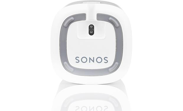Sonos Play:1 Bundle White - bottom view