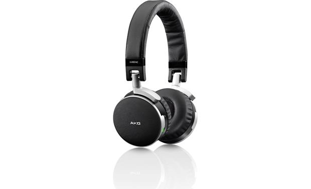 AKG K 495 NC (Factory Refurbished) Front