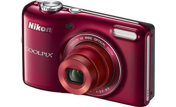 nikon coolpix l28 manual expert user guide u2022 rh crabshoes co Nikon Coolpix L18 Accessories Nikon Coolpix L16