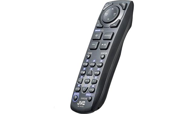 JVC Arsenal KW-ADV65BT Remote