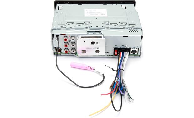 [DIAGRAM_0HG]  Kenwood KDC-BT555U CD receiver at Crutchfield | Kenwood Kdc Bt555u Wiring Diagram Cd Reciver Model |  | Crutchfield