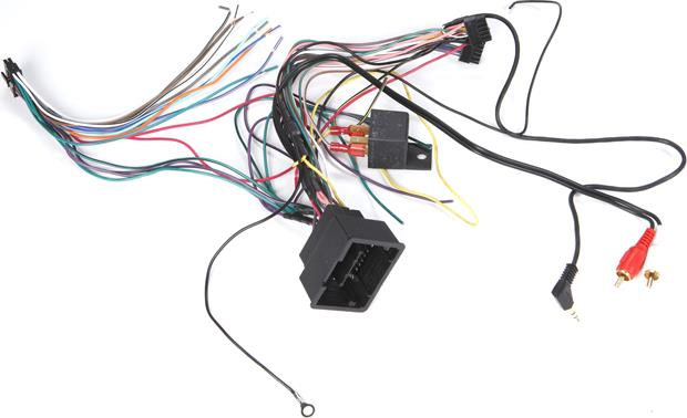 Axxess GMOS-044 Wiring Interface Other
