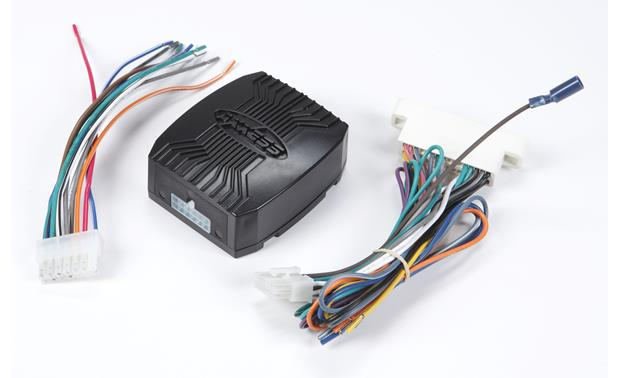 Axxess GMOS-05 Wiring Interface Front