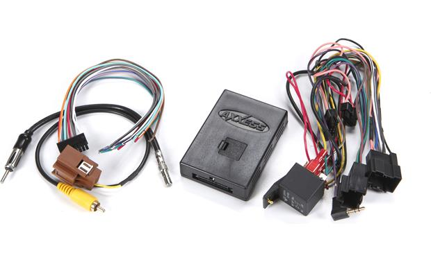 axxess gmos lan 01 wiring interface connect a new car stereo and retain onstar 174 the safety