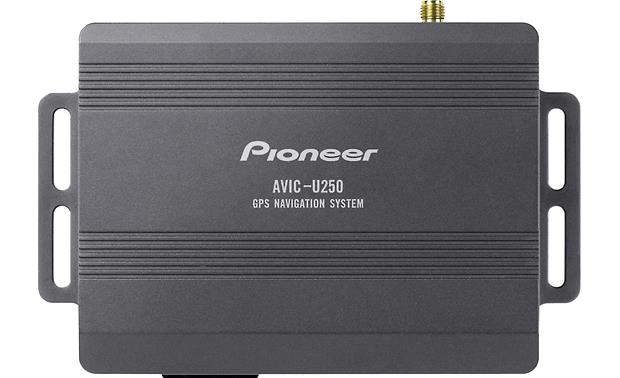 Pioneer AVIC-U250 Other
