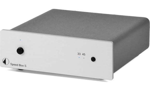 Pro-Ject Speed Box S Silver