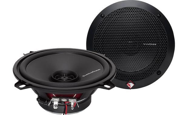 """6.5/"""" Mini-Cooper Front Door Speakers Adapters:Aftermarket Install Brackets M6.5"""