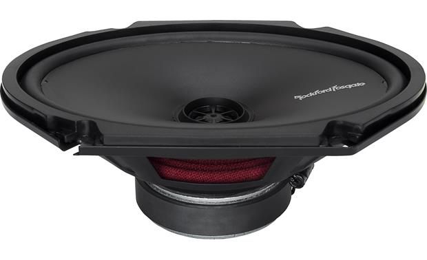 Rockford Fosgate Prime R168X2 Other