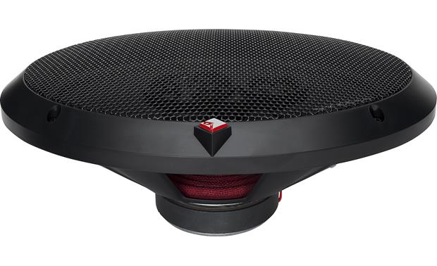 Rockford Fosgate Prime R169X3 Other