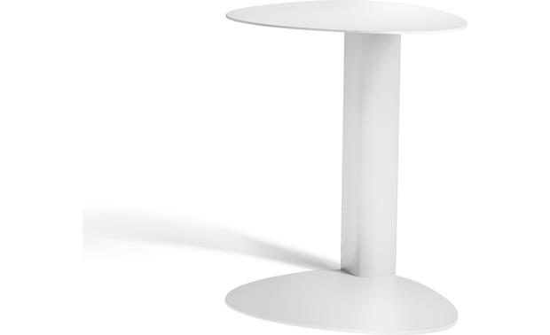 BDI BINK Salt Mobile Media Table At Crutchfieldcom - Bink mobile media table
