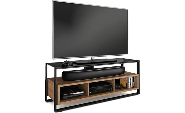 BDI Sonda 8656 Left front view (TV and components not included)
