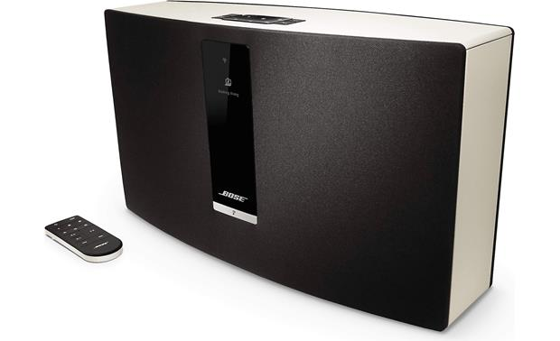 Bose® SoundTouch™ 30 Wi-Fi® music system Front