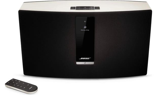 Bose® SoundTouch™ 30 Wi-Fi® music system Front view