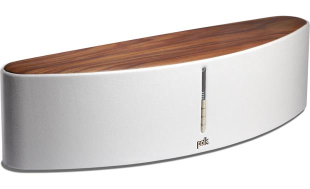 Polk Audio Woodbourne Facing right