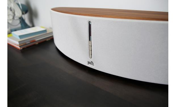 Polk Audio Woodbourne Great sound and elegant looks