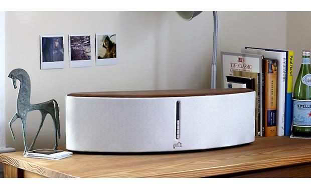 Polk Audio Woodbourne In room setting