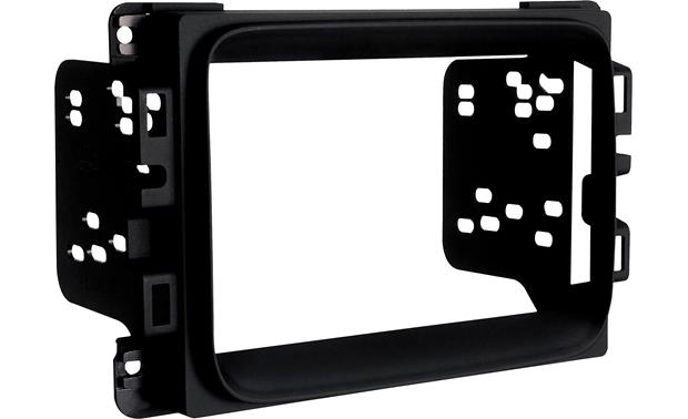 Metra 95-6518B Dash Kit Kit for double-DIN radio