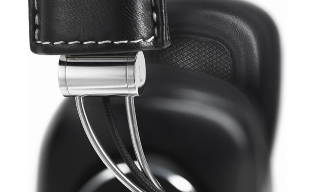 Bowers & Wilkins P7 (Factory Recertified) Stainless steel construction