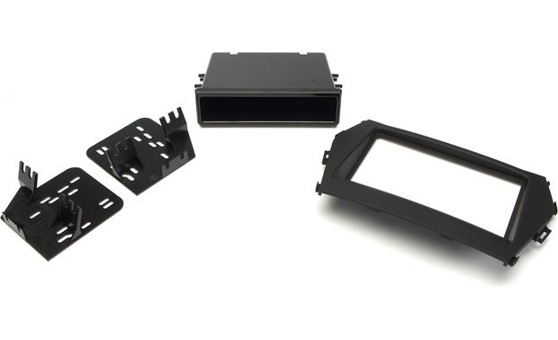 Metra 99-7354B Dash Kit Other