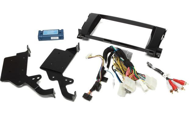 Alpine KTX-ALT58 Restyle Dash and Wiring Kit Other