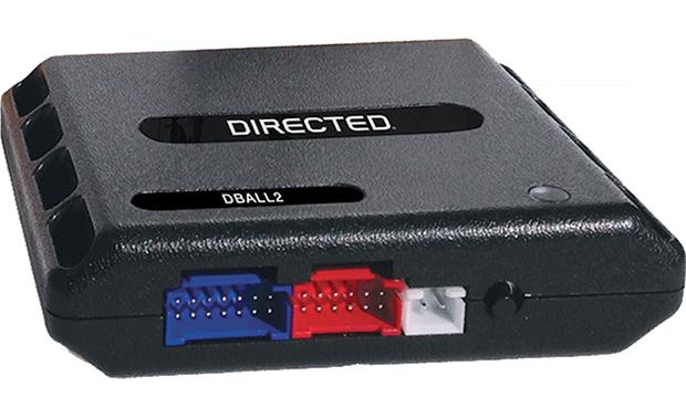 xpresskit dball2 databus all interface module connects a security series and parallel circuits diagrams xpresskit dball2 databus all interface module dball2 module