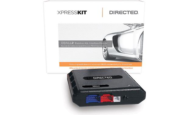 XpressKit DBALL2 Databus All Interface Module on
