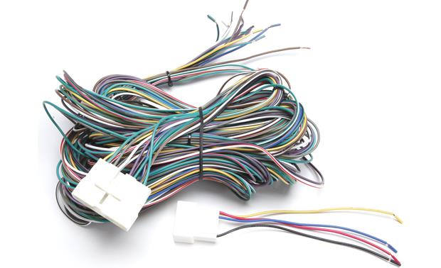 Metra 70-8117 Amp Bypass Harness Other