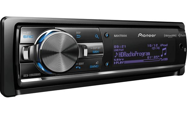 Pioneer DEH-X9600BHS Other