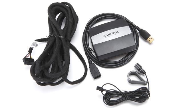 Audiovox MediaBridge BMW Bluetooth® Interface