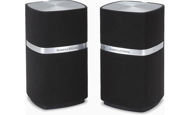 Bowers & Wilkins MM-1 (Factory Refurbished) Front