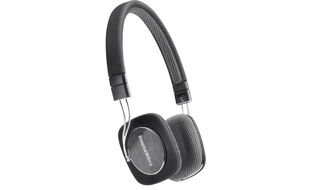 Bowers & Wilkins P3 (Factory Refurbished) Black