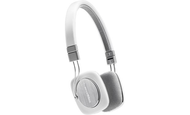 Bowers & Wilkins P3 (Factory Refurbished) White