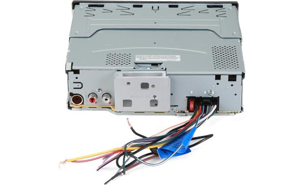 Jvc Kd R540 Wiring Diagram | Wiring Schematic Diagram - 20 ... Jvc Kd R Wiring Harness on