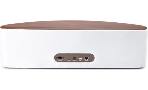 Polk Audio Woodbourne Back
