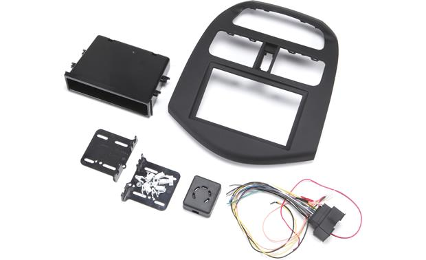 Metra 99-3309B-LC Dash and Wiring Kit Other