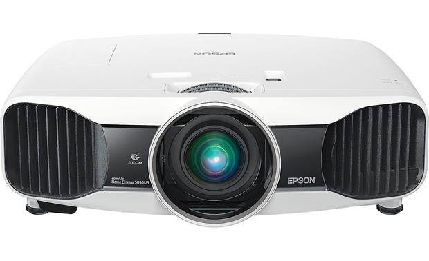 Epson PowerLite Home Cinema 5030UB Front view