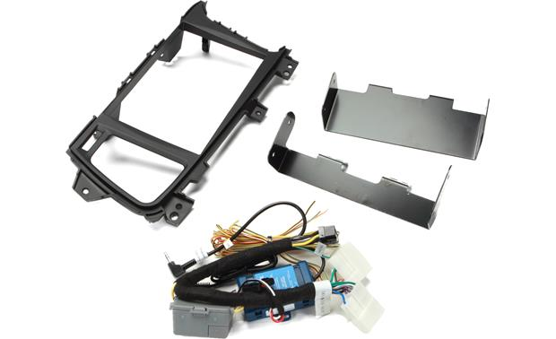 Alpine KTX-OPT8 Restyle Dash and Wiring Kit Other