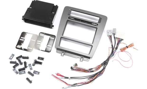 iDatalink ADS-KIT-MUS01 Dash and Wiring Kit Other