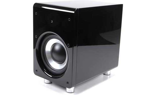 Bluesound Duo Subwoofer (grille removed)