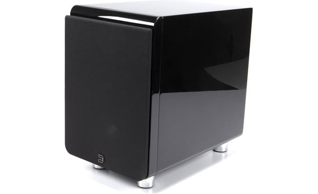 Bluesound Duo Subwoofer (grille attached)