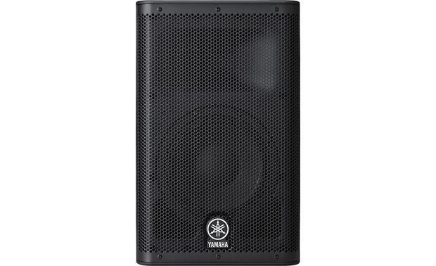 Yamaha dxr10 10 2 way powered pa speaker 1 100w peak at for Yamaha dxr10 speakers