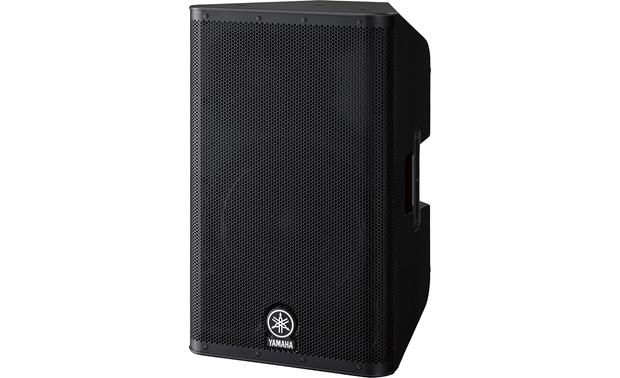 Coffeehouse PA System Bundle Angled view