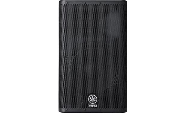 yamaha dxr12 12 2 way powered pa speaker 1 100w peak at. Black Bedroom Furniture Sets. Home Design Ideas