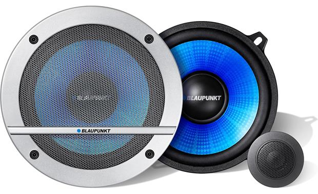 Blaupunkt Blue Magic CX 130 CX 130 5-1/4
